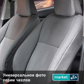 Авточехлы Virtus