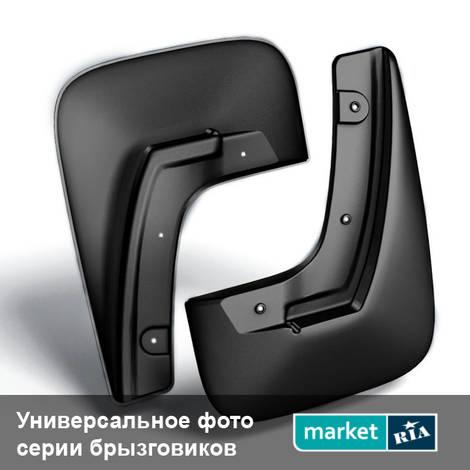 Брызговики  Novline: фото - MARKET.RIA