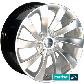 литые легкосплавные диски Allante 171 HS