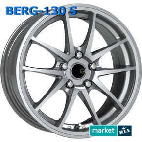 литые легкосплавные диски Berg 130 S