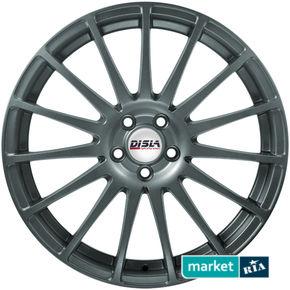 литые легкосплавные диски Disla Turismo GM