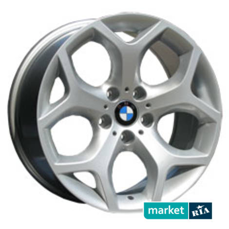 Диски For Wheels BM 535f: фото - MARKET.RIA