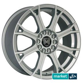 литые легкосплавные диски Marcello Wheels MR-35 S