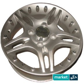литые легкосплавные диски Primo A111 Silver