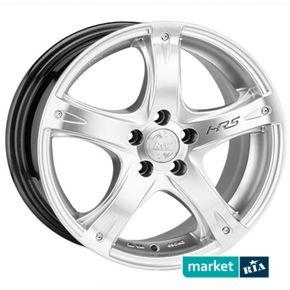 литые легкосплавные диски Racing Wheels H-366 HS