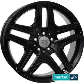 литые легкосплавные диски WSP Italy W766 Nero Dull Black