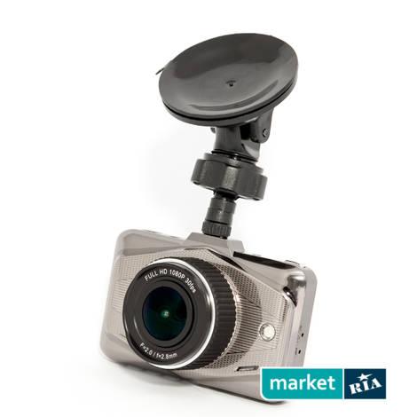Видеорегистратор Globex GU-217: фото - MARKET.RIA