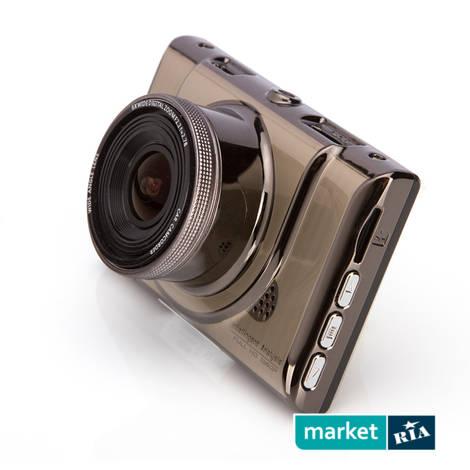 Видеорегистратор  Aspiring AT160: фото - MARKET.RIA