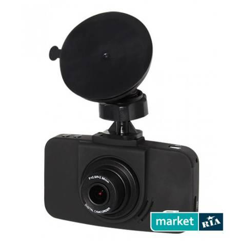 Видеорегистратор GT F33: фото - MARKET.RIA