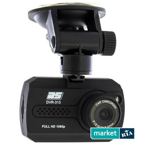 Видеорегистратор RS DVR-313: фото - MARKET.RIA
