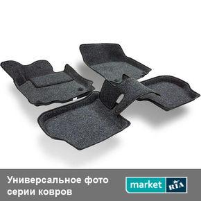 Модельные коврики в салон Avtokilimok 3D Standart
