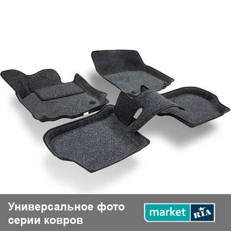 Коврики Avtokilimok 3D Standart: фото - MARKET.RIA
