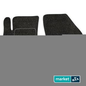 Модельные коврики в салон Fabritex Standart