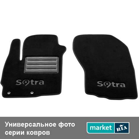 Коврики Sotra Classic: фото - MARKET.RIA