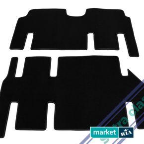 Модельные коврики в салон Sotra Classic