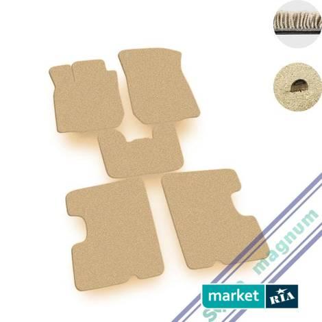 Sotra Magnum  | коврики в салон из высокого ворса 20 мм: фото - MARKET.RIA