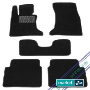 Модельные коврики в салон Sotra Premium