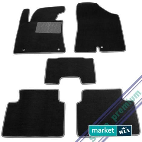 Sotra Premium  | коврики в салон из низкого ворса 10 мм: фото - MARKET.RIA