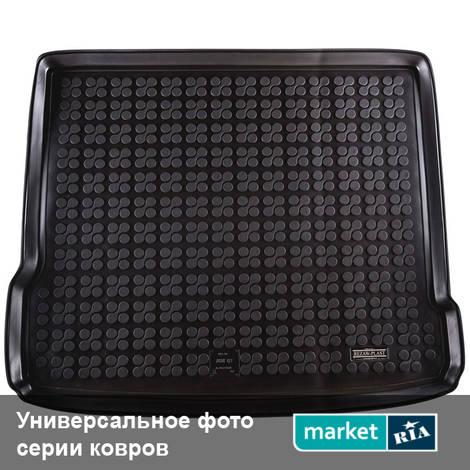 Коврики в багажник Rezaw-Plast Rubber: фото - MARKET.RIA