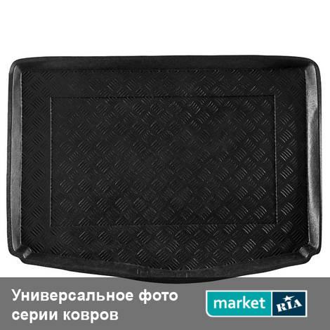 Коврики в багажник Rezaw-Plast Rubber-plastic: фото - MARKET.RIA