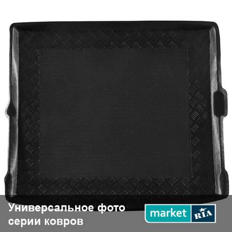 Коврики в багажник Rezaw-Plast Rubber-plastic with Non Slip: фото - MARKET.RIA