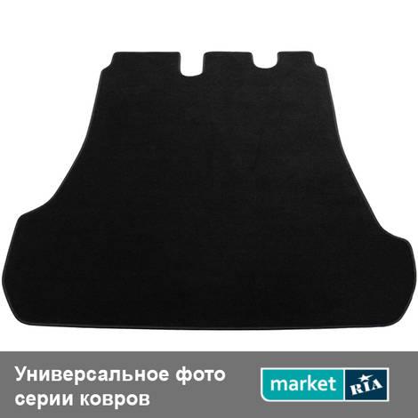 Sotra Classic  | коврик в багажник с низкий ворс Garda 7 мм: фото - MARKET.RIA