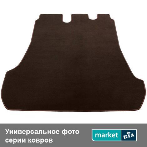Sotra Premium    коврик в багажник с низкий ворс Cashmere 10 мм: фото - MARKET.RIA