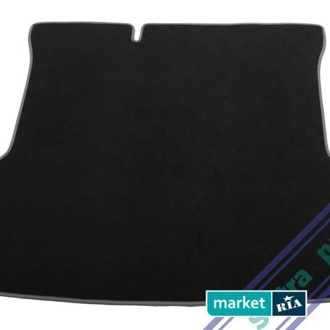 Sotra Premium  | коврик в багажник с низкий ворс Cashmere 10 мм: фото - MARKET.RIA