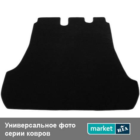 Коврики в багажник Sotra Premium: фото - MARKET.RIA