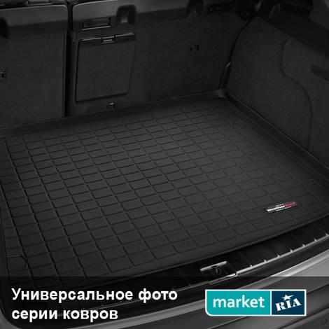 Коврики в багажник WeatherTech TPE: фото - MARKET.RIA