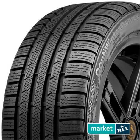Зимние шины Continental ContiWinterContact TS 810 Sport 255/40R18 95V FR: фото - MARKET.RIA