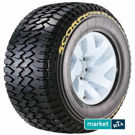 Всесезонные шины Pirelli Scorpion Rally WL: фото - MARKET.RIA