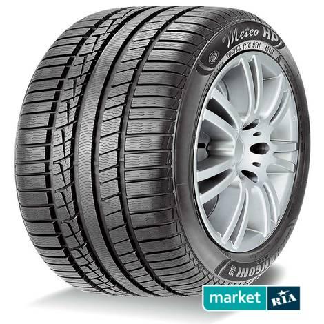 Зимние шины Marangoni METEO HP 205/50R17 93V: фото - MARKET.RIA