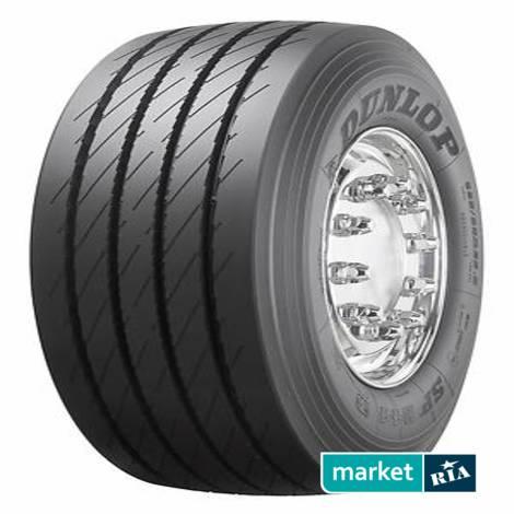Всесезонные шины Dunlop SP 244: фото - MARKET.RIA