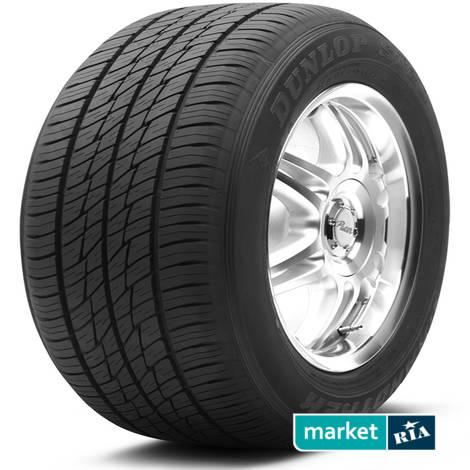 Всесезонные шины Dunlop Grandtrek ST20 215/65R16 98S: фото - MARKET.RIA