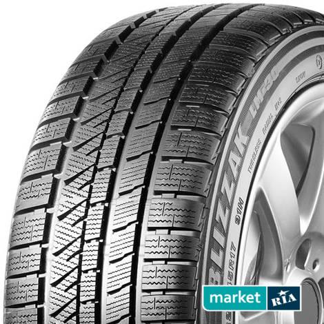 Зимние шины Bridgestone Blizzak LM-30 215/60R16 99H XL: фото - MARKET.RIA