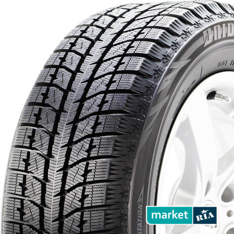Зимние шины Bridgestone Blizzak WS70 235/65R17 108Q: фото - MARKET.RIA