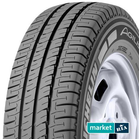 Летние шины Michelin Agilis 195/80R14C 106/104R C: фото - MARKET.RIA