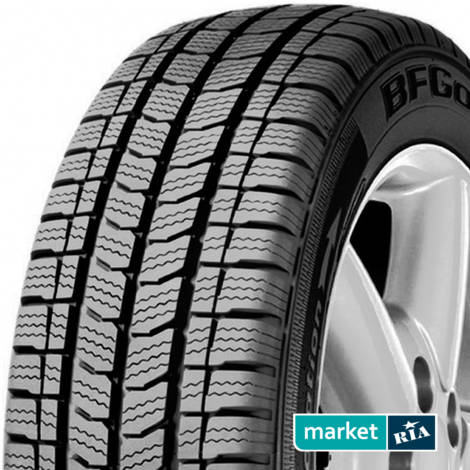 Зимние шины BF Goodrich Activan Winter 215/65R16C 109/107R C: фото - MARKET.RIA