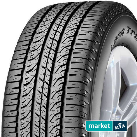 Всесезонные шины BF Goodrich Long Trail T/A Tour 235/70R16 112T: фото - MARKET.RIA