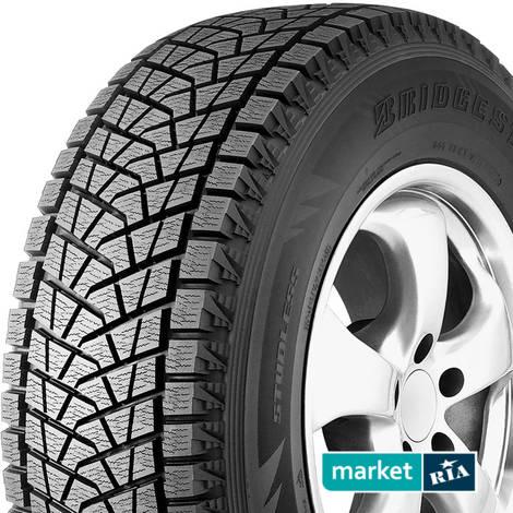 Зимние шины  Bridgestone Blizzak DM-Z3 (245/70R17 108Q): фото - MARKET.RIA