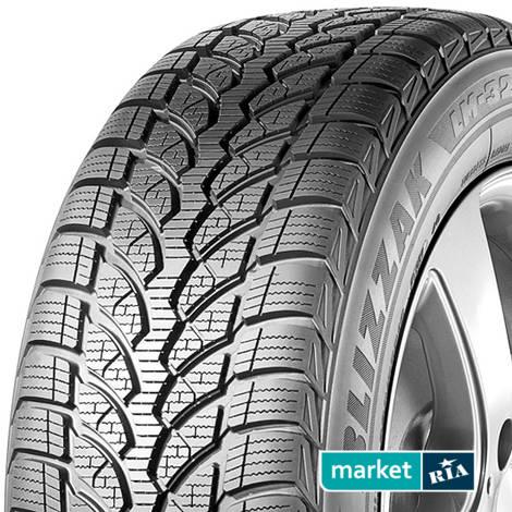 Зимние шины Bridgestone   Blizzak LM-32 (205/55R16 91H): фото - MARKET.RIA
