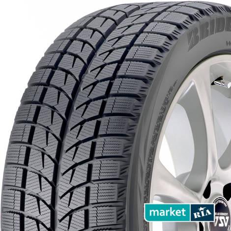 Зимние шины Bridgestone   Blizzak LM-60 (215/45R18 93H): фото - MARKET.RIA