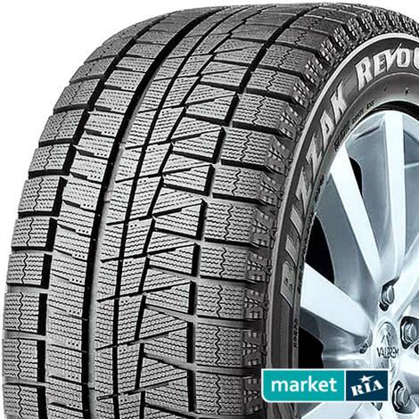 Зимние шины Bridgestone Blizzak Revo GZ 205/55R16 91S: фото - MARKET.RIA
