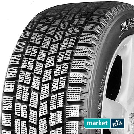 Зимние шины Bridgestone   Blizzak WS50 (215/70R15 98Q): фото - MARKET.RIA