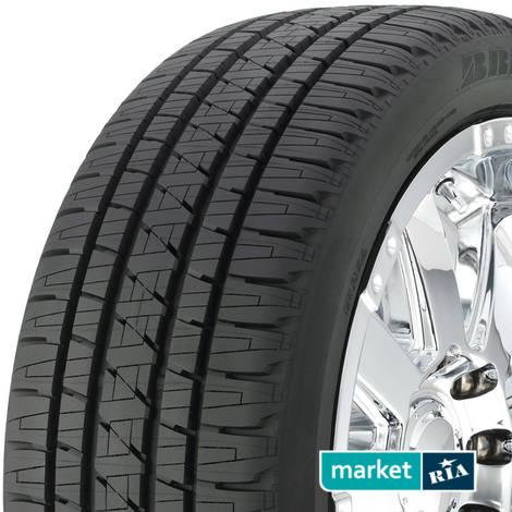 Летние шины Bridgestone Dueler H/L Alenza 275/55R20 111H: фото - MARKET.RIA