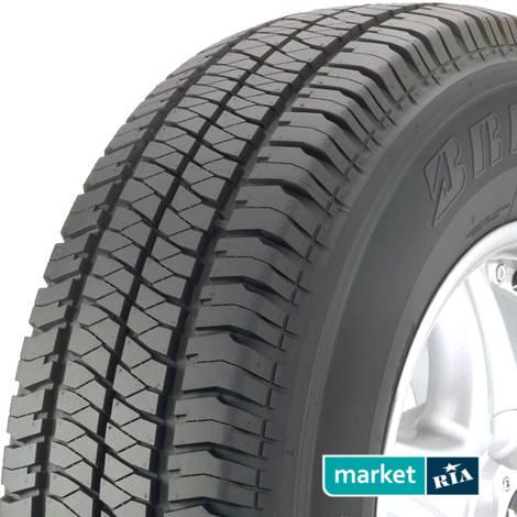 Всесезонные шины Bridgestone   Dueler H/T 684 (275/65R18 114T): фото - MARKET.RIA