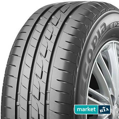 Летние шины  Bridgestone  (185/60R15 84V): фото - MARKET.RIA