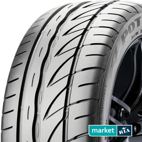 Летние шины Bridgestone Potenza Adrenalin RE002: фото - MARKET.RIA