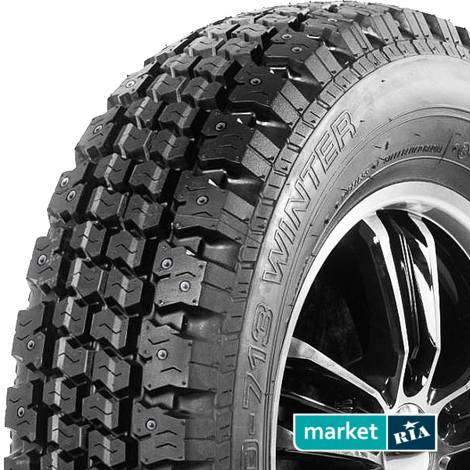 Зимние шины Bridgestone RD-713 Winter: фото - MARKET.RIA